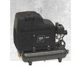 Piestový bezolejový kompresor ESOair SolidDrive 100 Leonardo 105 l/min, 0,75 kW, vzdušník 6 litrov